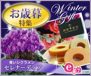 e87.com(千趣会イイハナ) お歳暮・ウィンターギフト特集