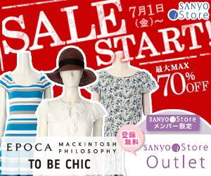 SANYO Store OUTLET